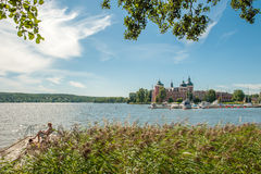 Summer in Sweden Stock Photography
