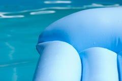 Summer swimming Royalty Free Stock Image