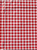 Summer tablecloth Royalty Free Stock Images
