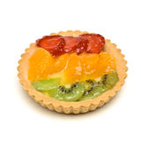 Summer Tart Stock Photo