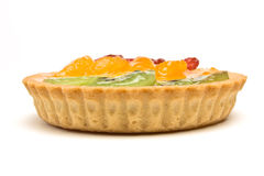 Summer Tart Stock Photography