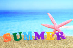Summer time Stock Images