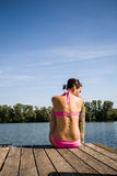 Summer time Stock Photos