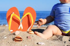 Summer time. Royalty Free Stock Photo