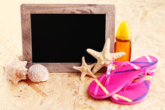 Summer time! Royalty Free Stock Image