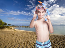 Summer time concept Royalty Free Stock Photo