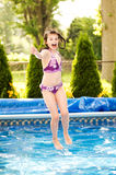 Summer time fun Royalty Free Stock Images