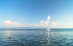 Summer Time. Lake Constance Summer Time Holidays Stock Images