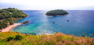 Summer time in Thailand Stock Photography