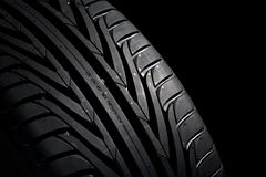Summer tire Royalty Free Stock Images