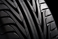 Summer tire 3 Royalty Free Stock Photos