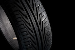 Summer tire 4 Royalty Free Stock Photography