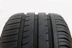 Summer tire Stock Photos