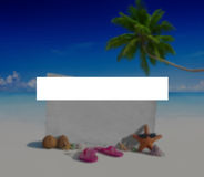 Summer Togetherness Holidays Vacation Bonding Concept Royalty Free Stock Photos