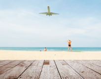 Summer and travel concept Stock Photography