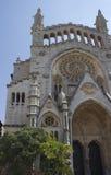 Summer travel in Spain. Island Majorca. Royalty Free Stock Photography
