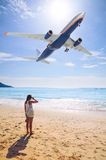 Summer travel. Royalty Free Stock Images