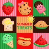 Summer treat Royalty Free Stock Images