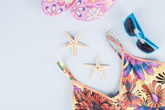 Summer trend Royalty Free Stock Images