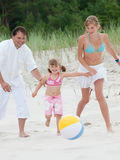 Summer vacation Stock Photography