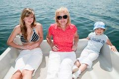 Summer vacation royalty free stock image