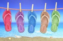 Summer vacation Stock Photo