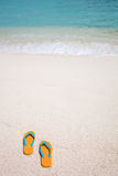 Summer vacation concept Royalty Free Stock Photography
