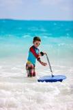 Summer vacation fun Stock Photos
