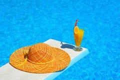 Summer vacation scene Stock Photos