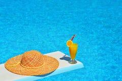 Summer vacation scene Stock Photography
