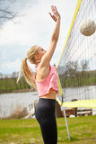 Summer vacation, sport and people concept Royalty Free Stock Photos