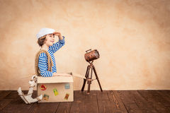 Summer vacation and travel concept Royalty Free Stock Photo