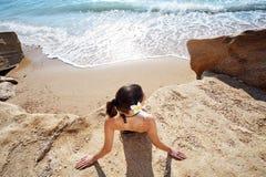 Summer vacations Stock Photos