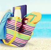 Summer Vacations Royalty Free Stock Image