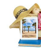 Summer vacations concept Royalty Free Stock Photo