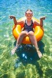 Summer Vacations Royalty Free Stock Photos