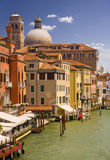 Summer in Venice Royalty Free Stock Photo