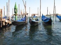 Summer in Venice Stock Photos