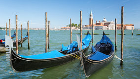 Summer in Venice Royalty Free Stock Photography