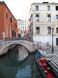 Summer in Venice, Italy Royalty Free Stock Photography