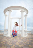 Summer vocation Royalty Free Stock Images