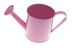 Summer Watering Can Stock Image