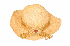 Summer woman hat Stock Photo