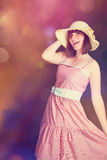 Summer Royalty Free Stock Photography