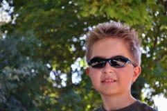 summerboy Fotografering för Bildbyråer