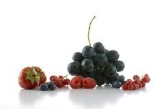 summerfruit Στοκ εικόνα με δικαίωμα ελεύθερης χρήσης
