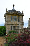 Summerhouse, σπίτι Montacute, Somerset, Αγγλία Στοκ Εικόνες