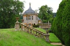 Summerhouse, σπίτι Montacute, Somerset, Αγγλία Στοκ Φωτογραφία
