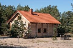 Summerhouse Lizenzfreie Stockfotografie