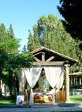 Summerhouse imagens de stock